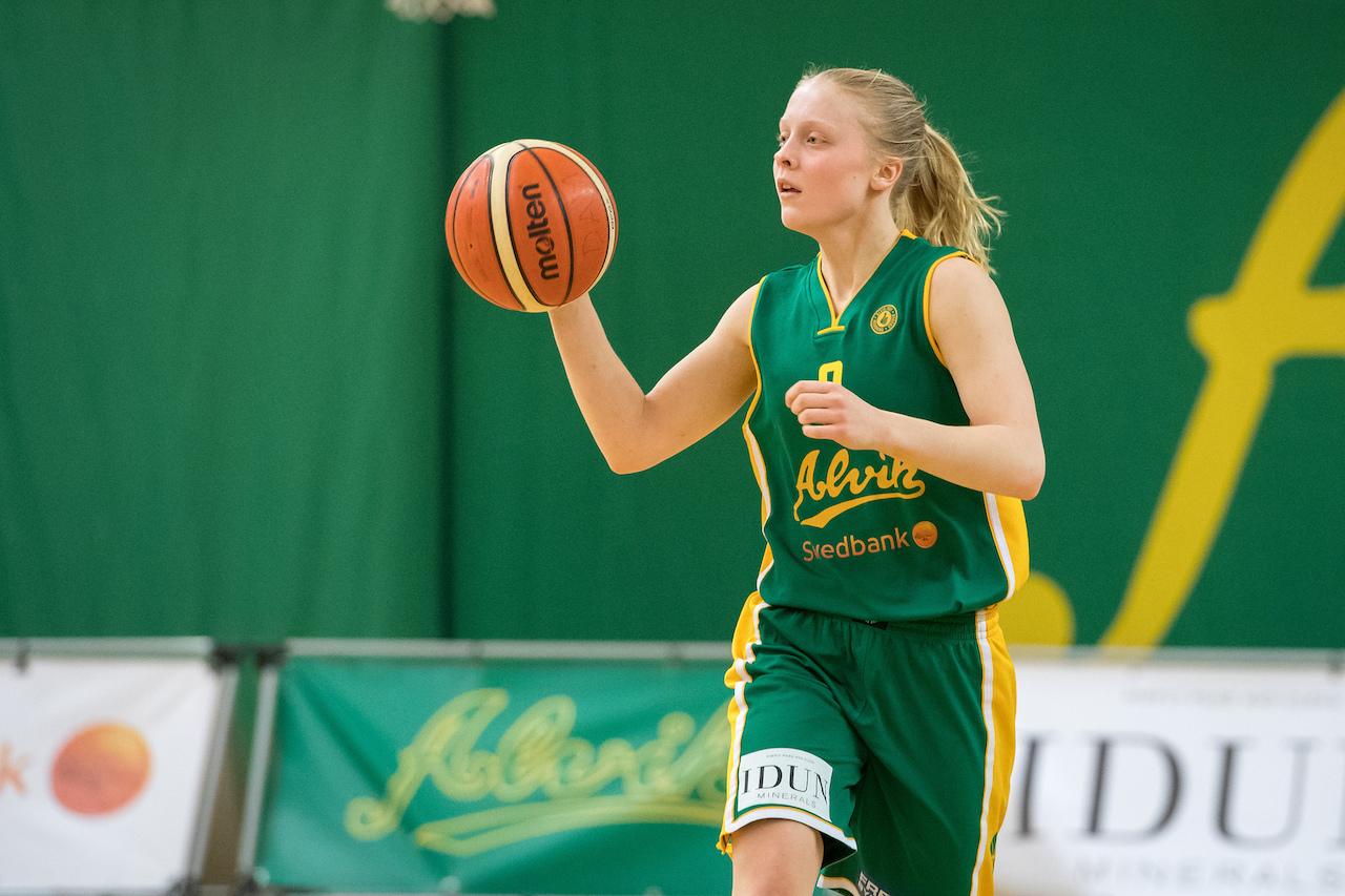 Norrköping Dolphins – Alvik Basket